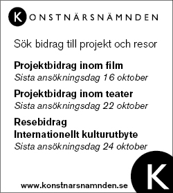 https://www.konstnarsnamnden.se/Stipendier