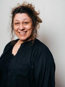 Leila Åkerlund, foto Christer Järeslätt